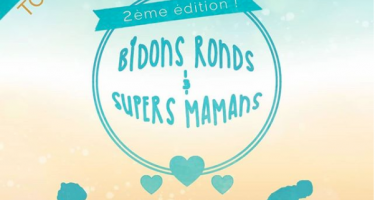 Salon bidons ronds, garde d'enfants